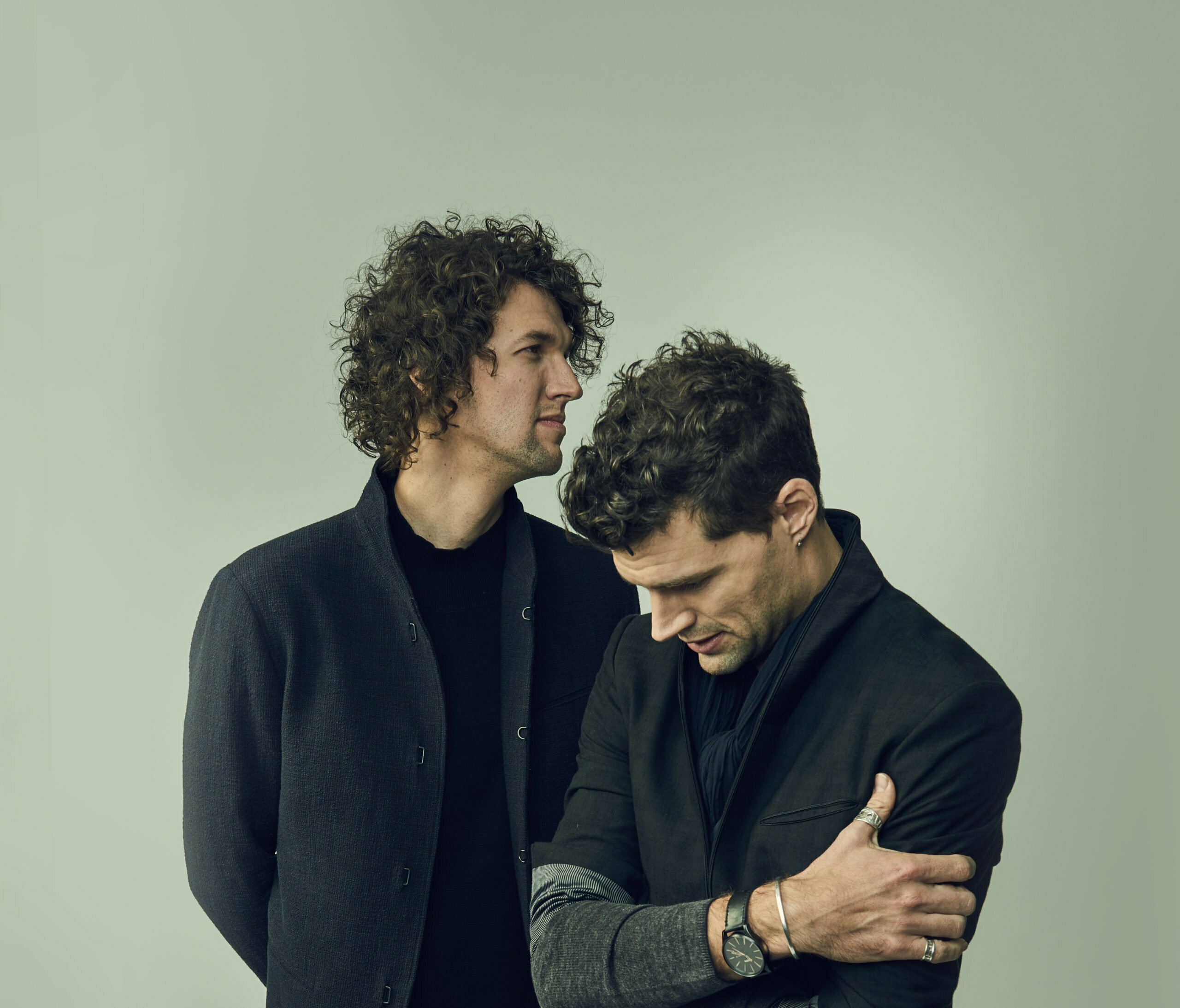 Spotlight: For King & Country, The Band Dishes On Love And More!