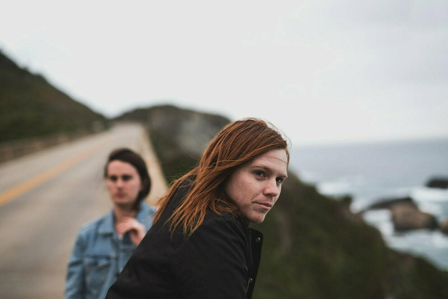 Songwriting Tips From Leeland Mooring