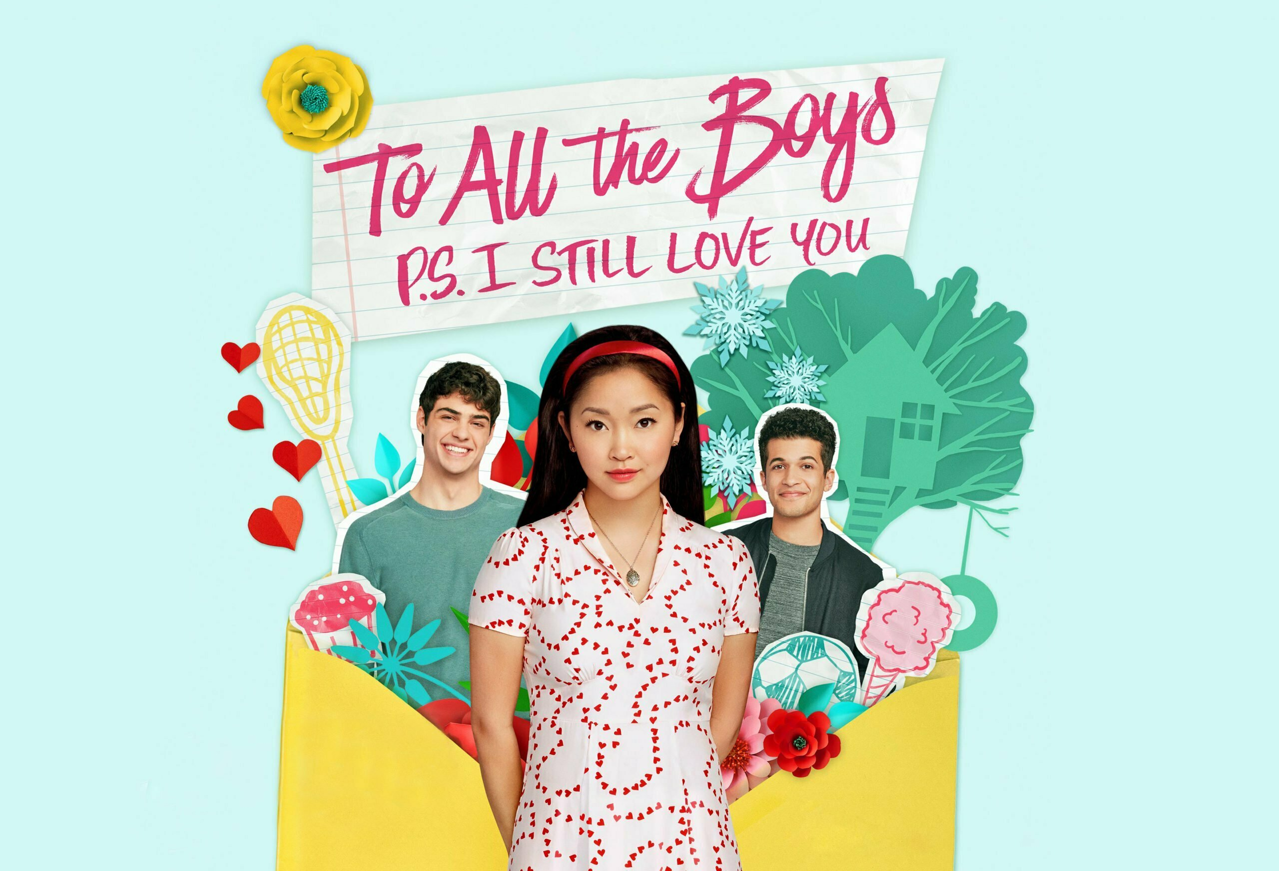 Review: To All the Boys (P.S. I Still Love You); Worth The Time?