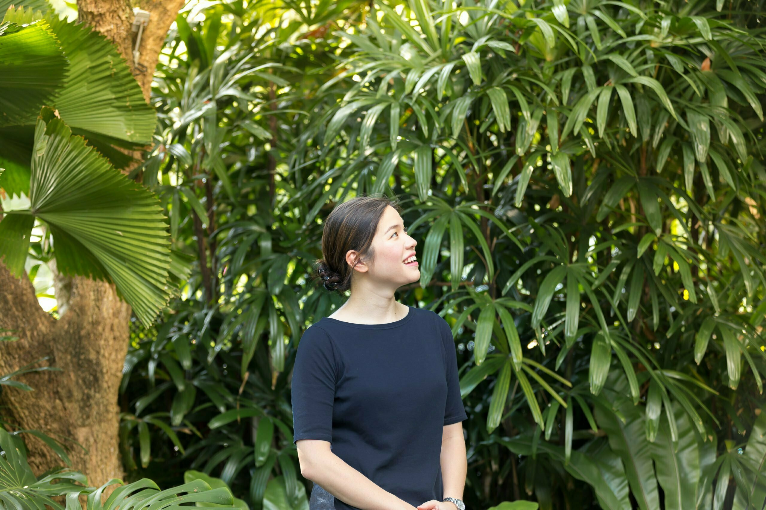 Spotlight: Jemima Ooi's Story On Missions In The Congo