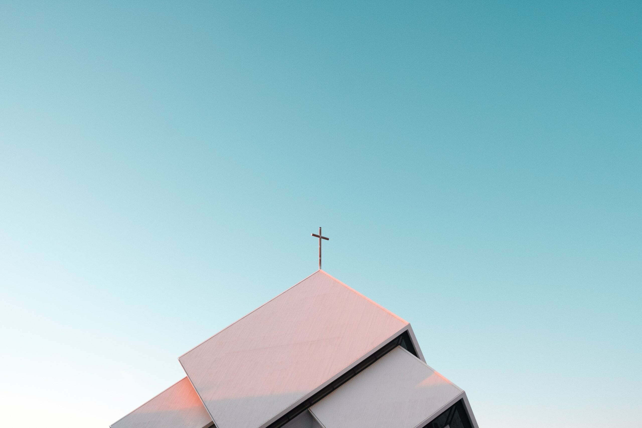 Dig Deeper: Why Do We Need To Be Part Of A Church?