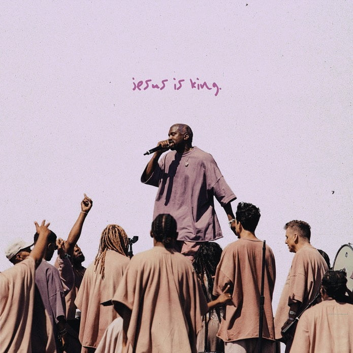 "Review: Kanye West's ""Jesus is King""; Should We Listen?"