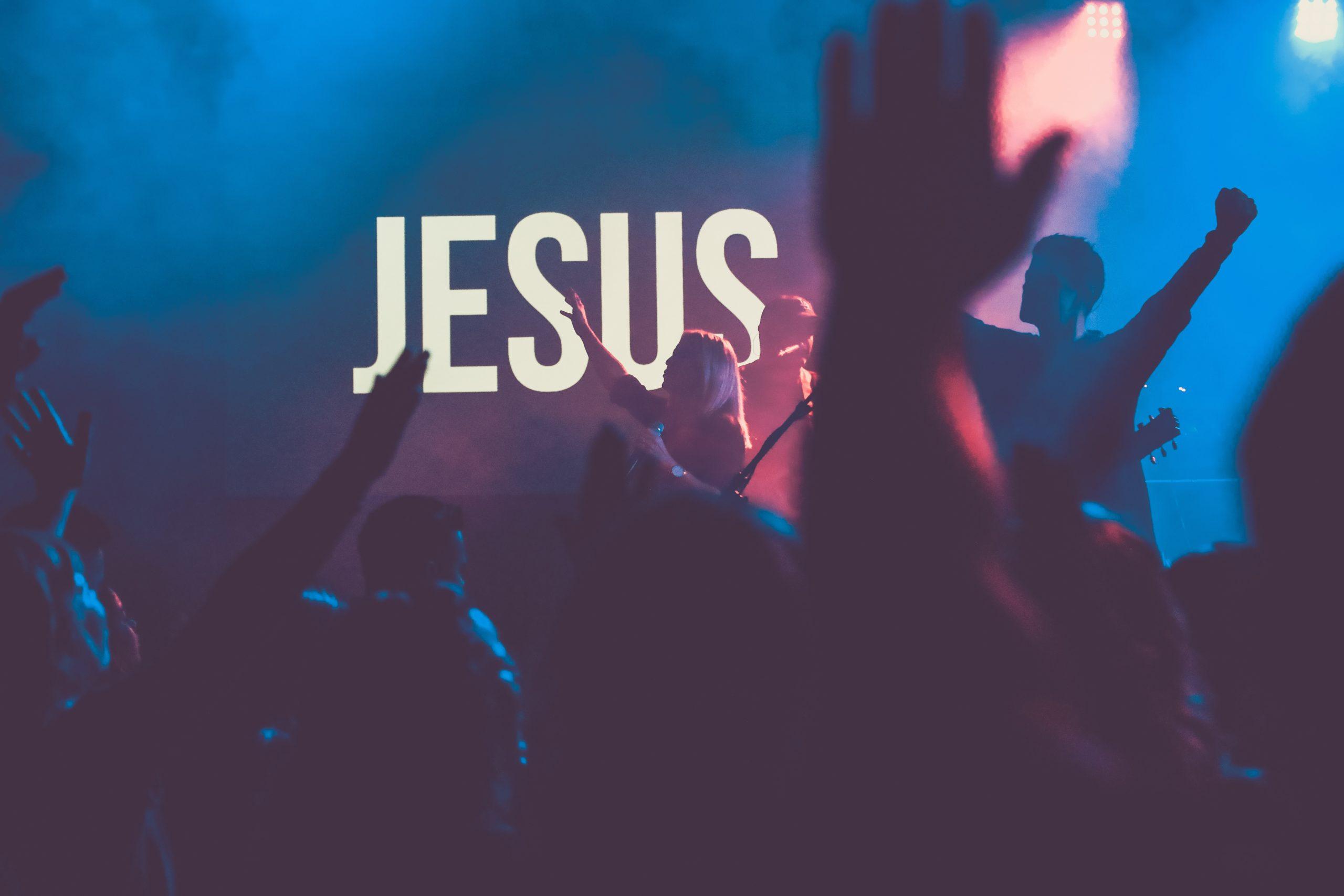 Turning Worries Into Worship