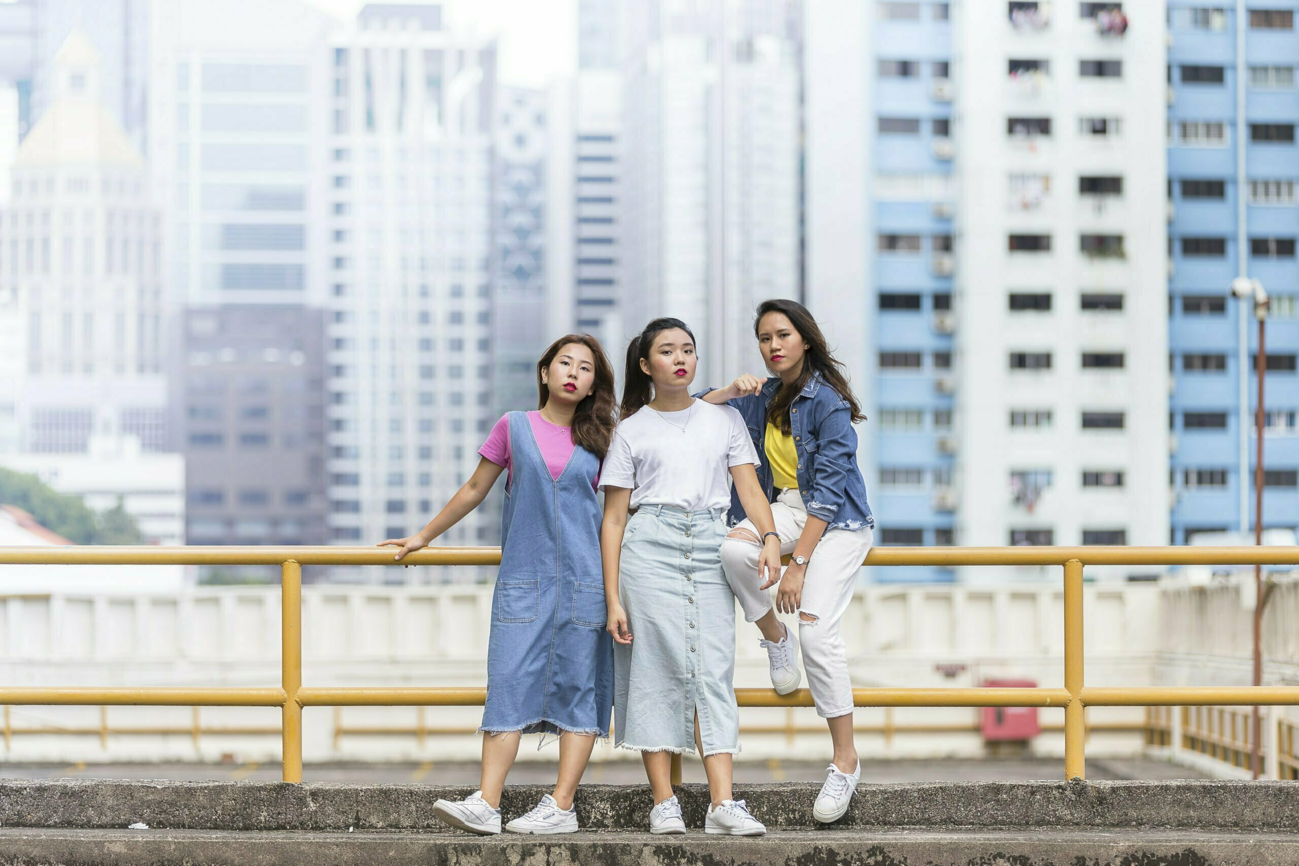 What #Squadgoals Taught Me About Friendship