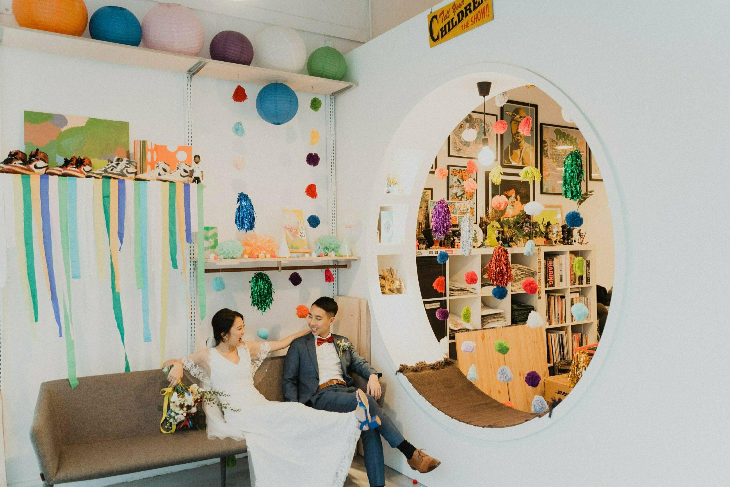 Covid-19 Crashed My Wedding! Isabel Phua Shares Her Story