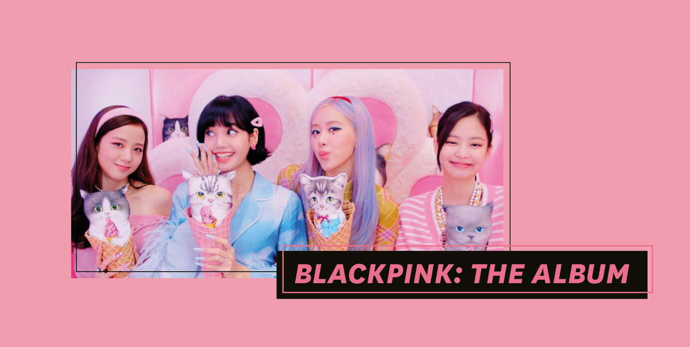Review: The Album by Blackpink