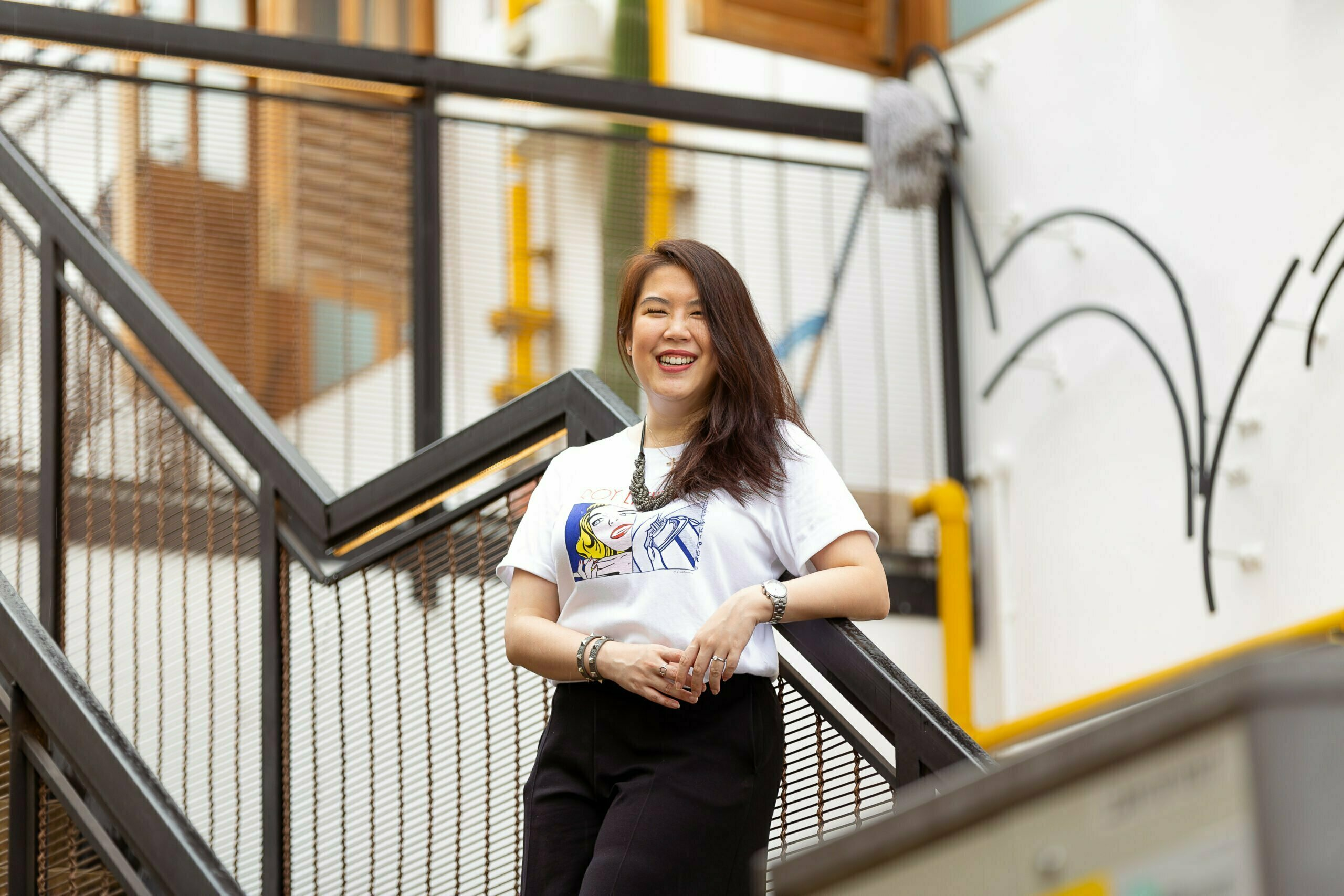 """Spotlight: Charmaine Wee – """"I Started a Care Portal for the Mentally Ill"""""""